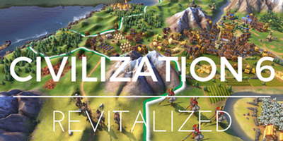 The Slickness of Civ 6