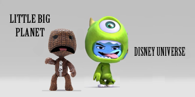 That's No Sackboy!