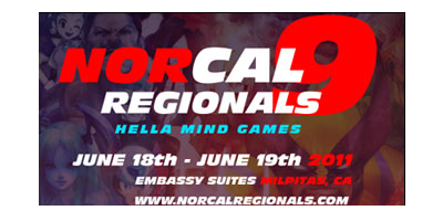 NORCAL Throwdown