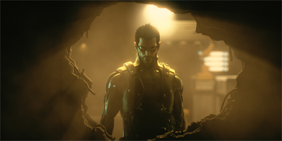 Deus Ex review
