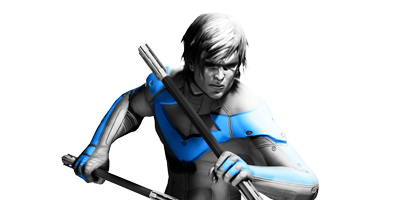 Nightwing DLC