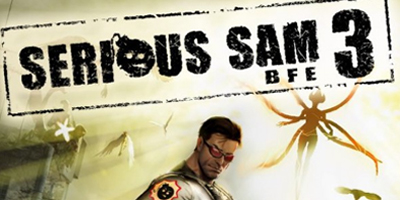 Serious Sam 3 Review