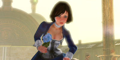 Bioshock Beauty