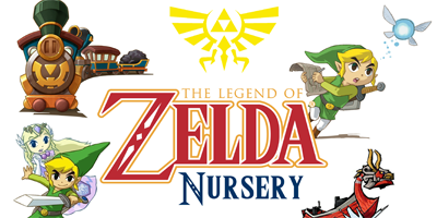 The Legend of Nursery
